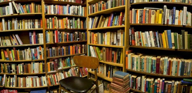 5 Book Review Sites Authors Should Explore for Marketing Purposes