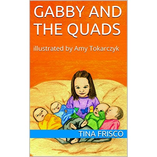 Gabby and the Quads