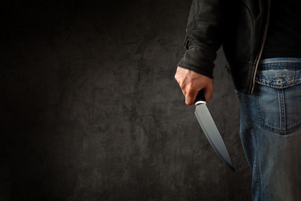5 Thrillers to Tingle Your Spine