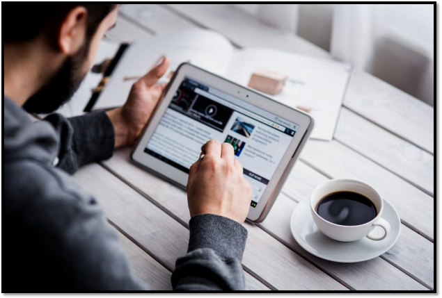 How to Effectively Use an E-Book to Promote Your Business