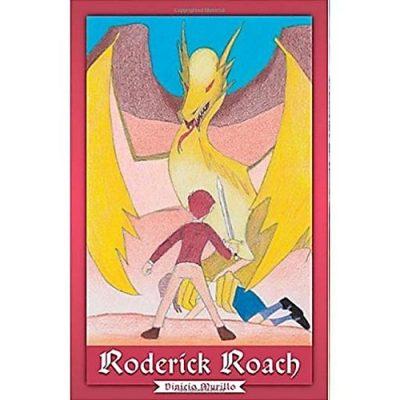 Roderick Roach