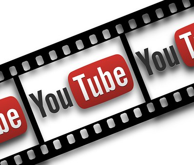 How Authors Can Benefit From Using YouTube When Marketing a Book