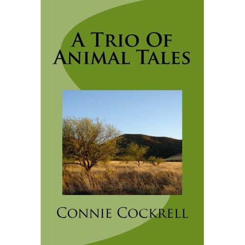 A Trio of Animal Tal