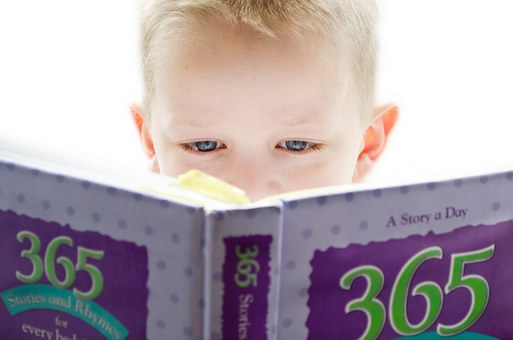 Children's Books – 10 Ways to Control Your Child's Reading Choices