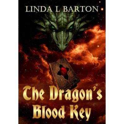 Dragon's Blood Key