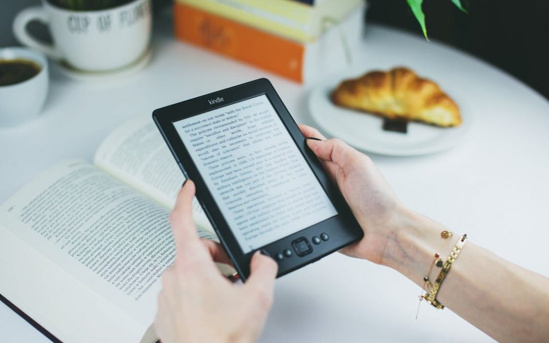 HOW DYSLEXICS CAN BENEFIT FROM USING EBOOK READERS