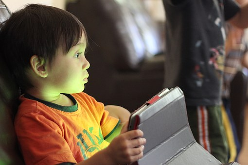 How to Write Fabulous Ebooks for Children
