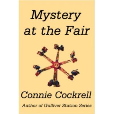 Mystery at the Fair