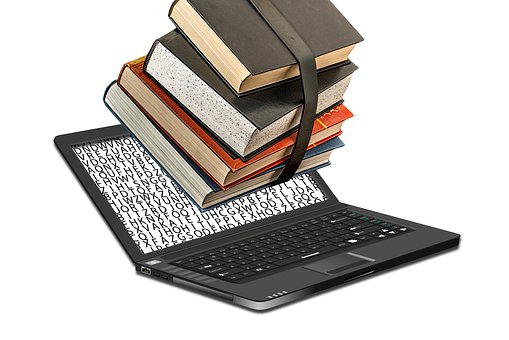 Online Books: Create a Relationship with your Audience