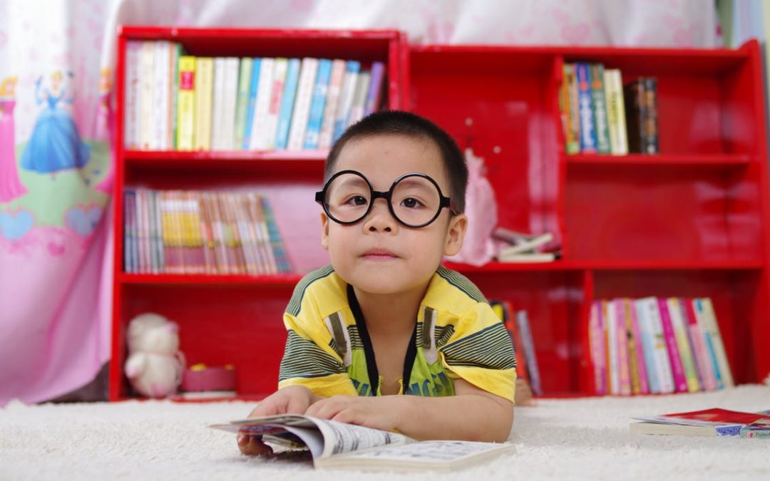 5 Reading Comprehension Exercises that Can Improve Reading Skills