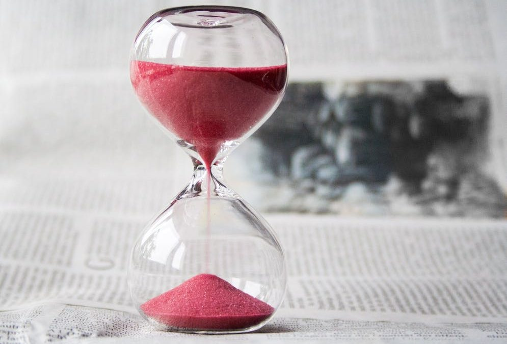 Writing a Book – 5 Tips on How Authors Can Utilize Time Effectively