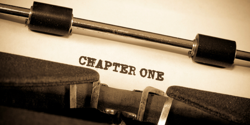 Writing a Book – 6 Key Elements to Include in the First Chapter