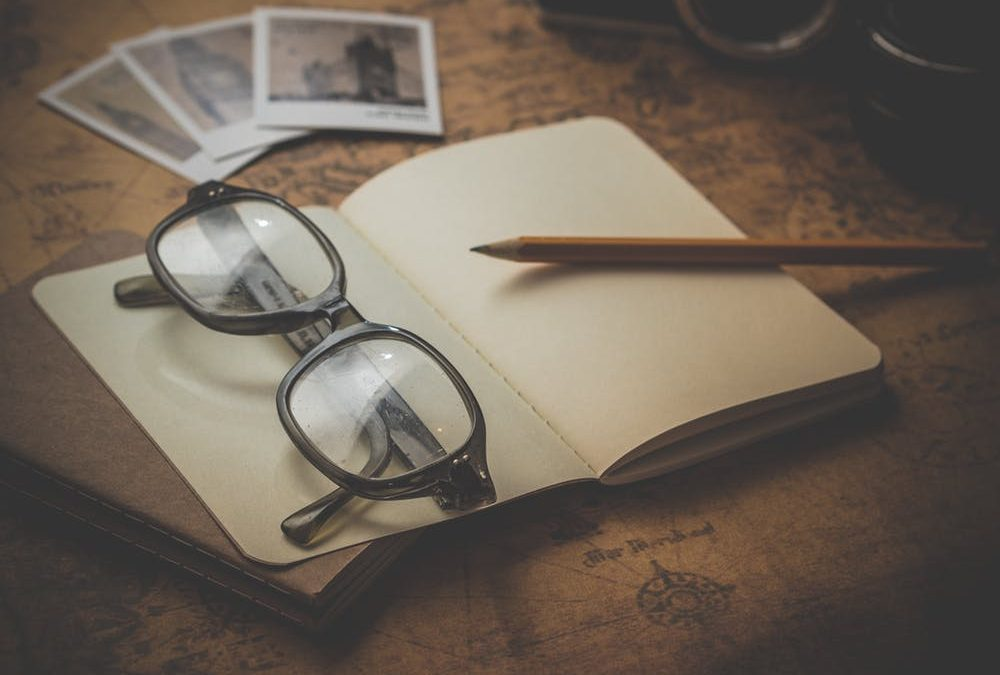4 Pointers on Writing a Memoir That's Captivating and Memorable