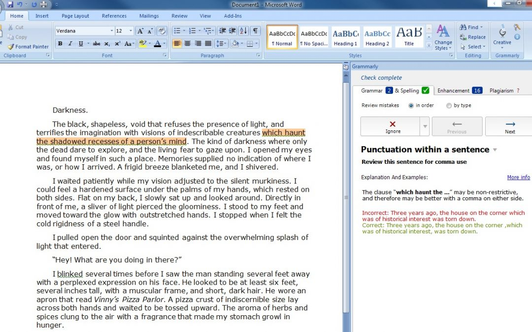 book writing software free download