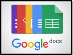 Google Docs free book writing software chatebooks