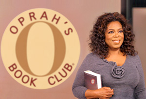 Oprahs online book club Chatebooks