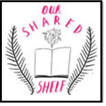 Our Shared Shelf online book club Chatebooks