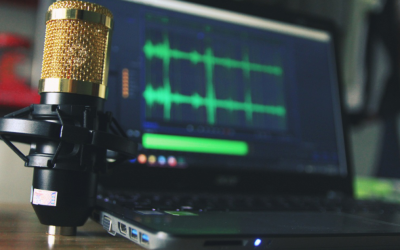 Here's Everything You Need To Know Before Starting Your Own Podcast