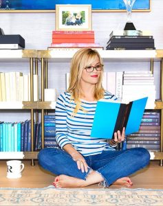 Reese Witherspoon Book Club Chatebooks