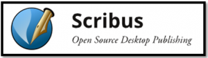 Scribus free book writing software chatebooks