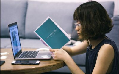 The Easy Way to Start a Book Club Online