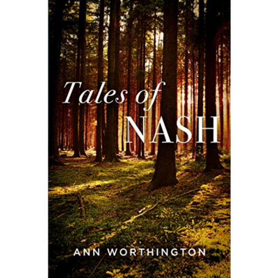 Tales of Nash ChateBooks Suspense