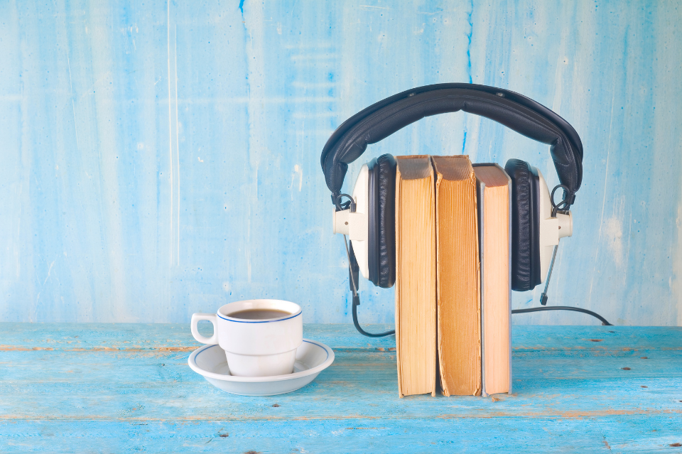 Audio Books – Are They Slowly Becoming the Wave of the Future?