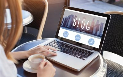4 Pro Tips For Starting A Successful Author Blog To Complement Your EBook