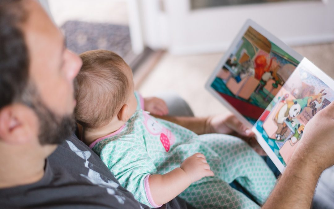 How Bedtime Stories Help Children Develop a Love for Reading