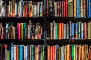 book genre, read books online
