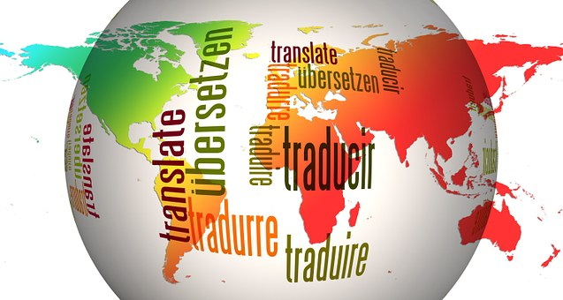 Book Translation – 4 Tips To Help You Make The Right Decisions