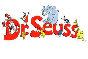 children's books online, dr. seuss
