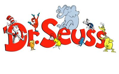 Most Popular Dr. Seuss Books Loved by both Kids and Adults