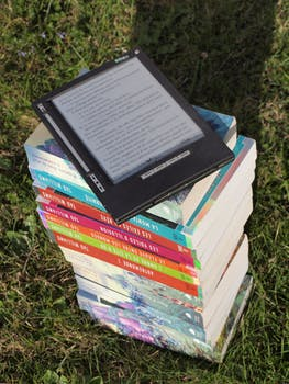 Ebook Formats: The Most Popular Writing Styles