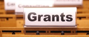 grants for writers