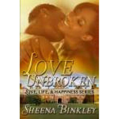 Love Unbroken