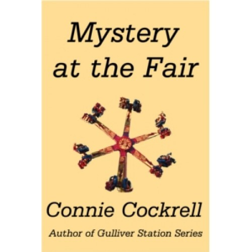 Mystery at the Fair