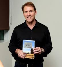 10 of the Best Nicholas Sparks Books That Can Be Enjoyed by All