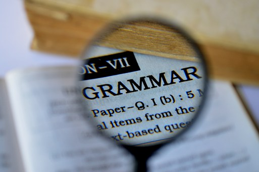 5 Most Common Grammar Mistakes Authors Make When Writing A Book