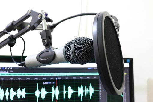 Writing Resources – Podcasts That Offer Useful Info for Authors