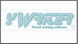 yWriter free book writing software chatebooks